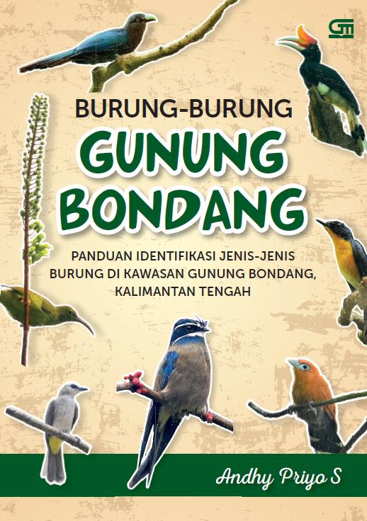 Burung-Burung Gunung   Bondang
