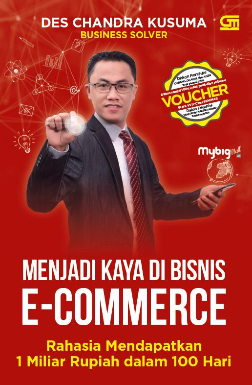 Menjadi Kaya di Bisnis E-Commerce