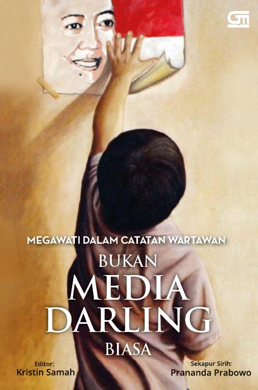 Megawati dalam Catatan Wartawan: Bukan