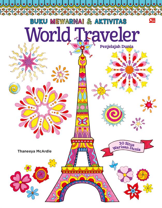 Penjelajah Dunia (World Traveler)