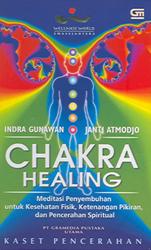 Cakra Healing