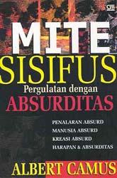 Mite Sisifus: Pergulatan dengan Absurditas