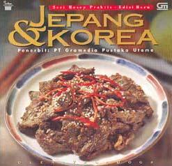Jepang Dan Korea