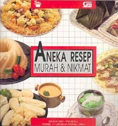 Aneka Resep Murah Dan Nikmat