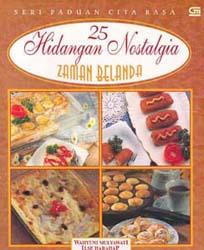 25 Hidangan Nostalgia Zaman Belanda