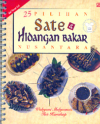 25 Pilihan Sate Dan Hidangan Bakar Nusantara