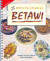 25 Hidangan Khas Betawi