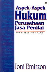 Aspek-aspek Hukum Perusahaan Jasa Penilai