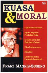 Kuasa dan Moral