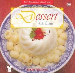 Dessert Ala Cina