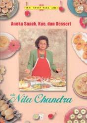 Aneka  Snack, Kue Dan Dessert