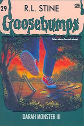Goosebumps : Darah Monster III