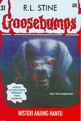 Goosebumps : Misteri Anjing Hantu