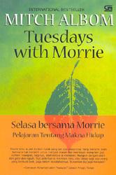 Tuesday With Morrie - Selasa Bersama Morrie