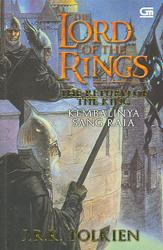 The Lord of The Rings #3 : Kembalinya Sang Raja