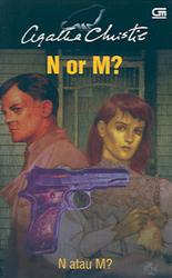 N atau M ? - N or M ?