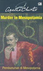 Pembunuhan di Mesopotamia - Murder in Mesopotamia