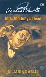 Mrs. McGinty Sudah Mati - Mrs. McGinty`s Dead