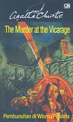 Pembunuhan di Wisma Pendeta - The Murder at The Vicarage