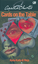Kartu - Kartu di Meja - Cards on the Table