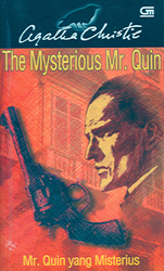 Mr. Quin yang Misterius