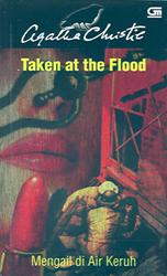 Mengail di Air Keruh - Taken at the Flood