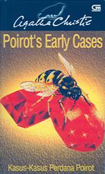 Kasus-kasus Perdana Poirot - Poirot`s Early Casess