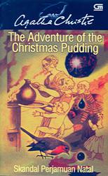Skandal Perjamuan Natal - The Adventure of the Christmas Pudding