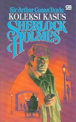 Koleksi Kasus Sherlock Holmes - The Case Book of Sherlock Holmes