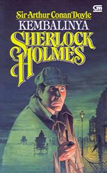 Kembalinya Sherlock Holmes - The Return of Sherlock Holmes