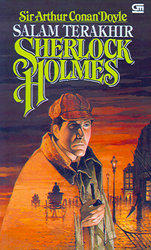 Salam Terakhir Sherlock Holmes - His Last Bow