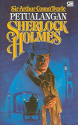Petualangan Sherlock Holmes - Adventures of Sherlock Holmes