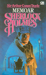 Memoar Sherlock Holmes - Memoirs of Sherlock Holmes