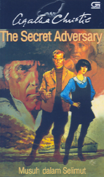 Musuh dalam Selimut - The Secret Adversary