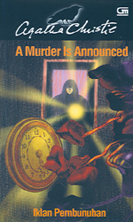 Iklan Pembunuhan - A Murder Is  Announced