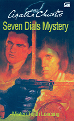 Misteri Tujuh Lonceng - The Seven Dials Mystery