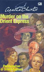 Pembunuhan di Atas Orient Express - Murder on the Orient Express