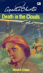 Maut di Udara - Death in the Clouds