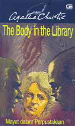 Mayat Dalam Perpustakaan - The Body in the Library