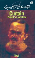 Tirai - Curtain: Poirot`s Last Case