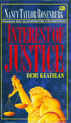 Demi Keadilan - Interest Of Justice
