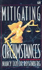 Hal - Hal yang Meringankan - Mitigating Circumstances