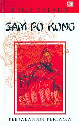 Sam Po Kong - Perjalanan Pertama