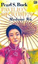 Madame Wu - Pavilion Of Women
