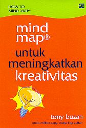 Mind Map untuk Meningkatkan Kreativitas