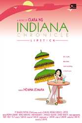 Indiana Chronicle #2: Lipstick
