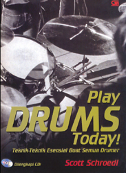 Play Drums Today!