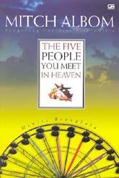 Meniti Bianglala - The Five People You Meet In Heave