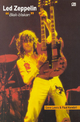 Led Zeppelin Blak-Blakan