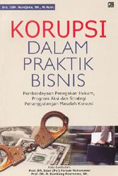 Korupsi Dalam Praktik Bisnis